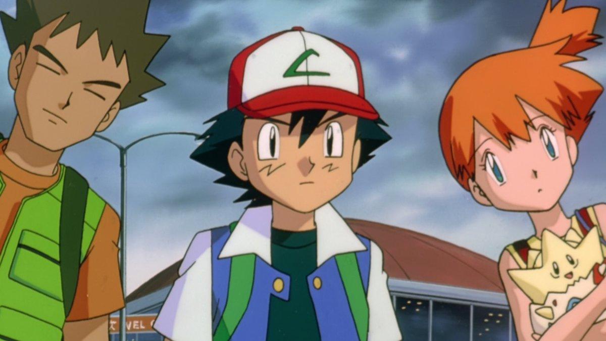 Cartoon Network e #Telecine celebram o Dia de Pokémon #CartoonNetwork #Pokemon  -