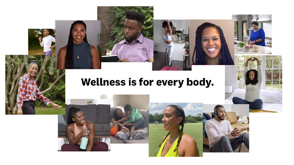 In honor of Black History Month, WW celebrated the accomplishments of the Black wellness community. Throughout this special -- and incredibly important month -- we highlighted leaders who made the wellness world more inclusive and supported those paving the path forward.