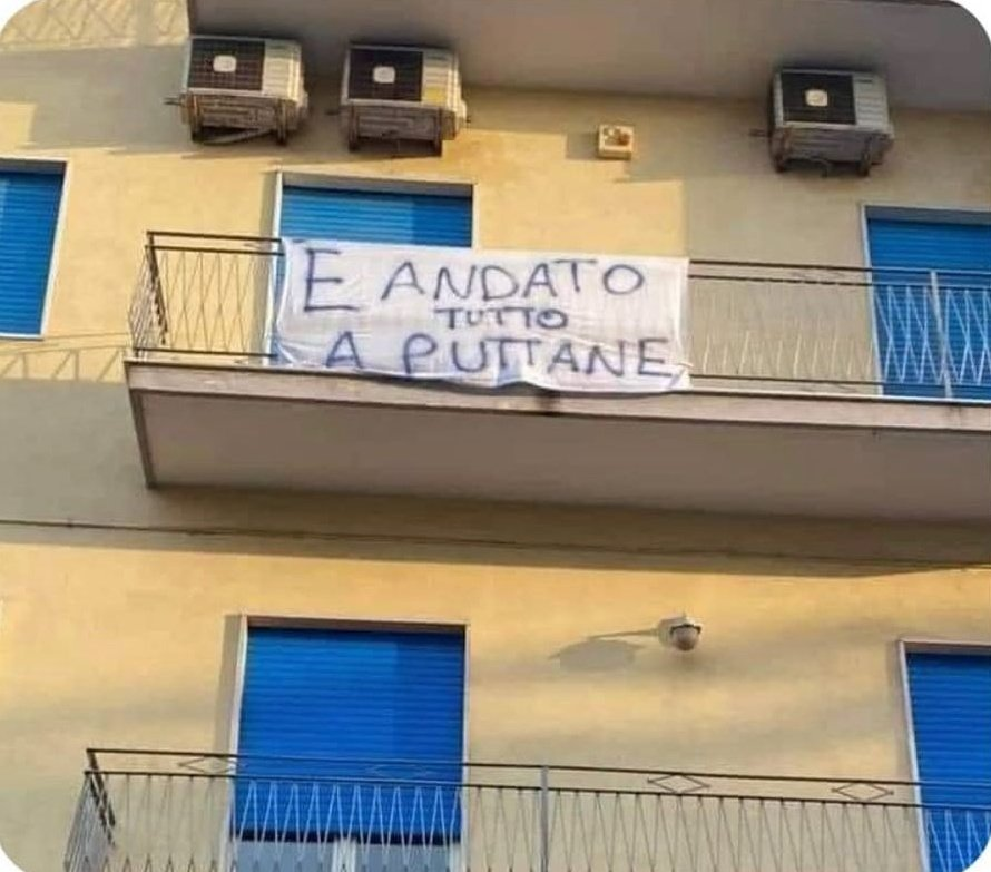 #TerzaOndata