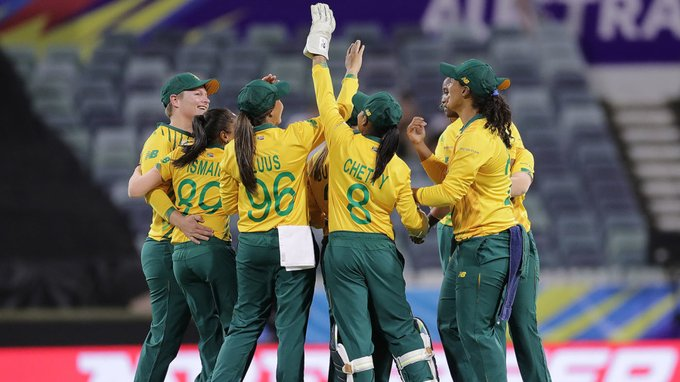 No squads yet, but India, South Africa women go into quarantine Photo