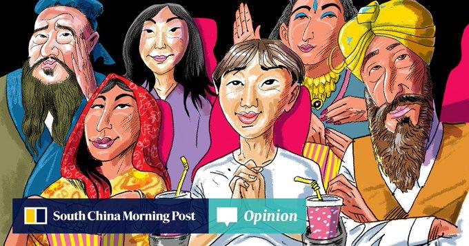Amid China-India tensions, Bollywood and cinema can help bridge divides Photo