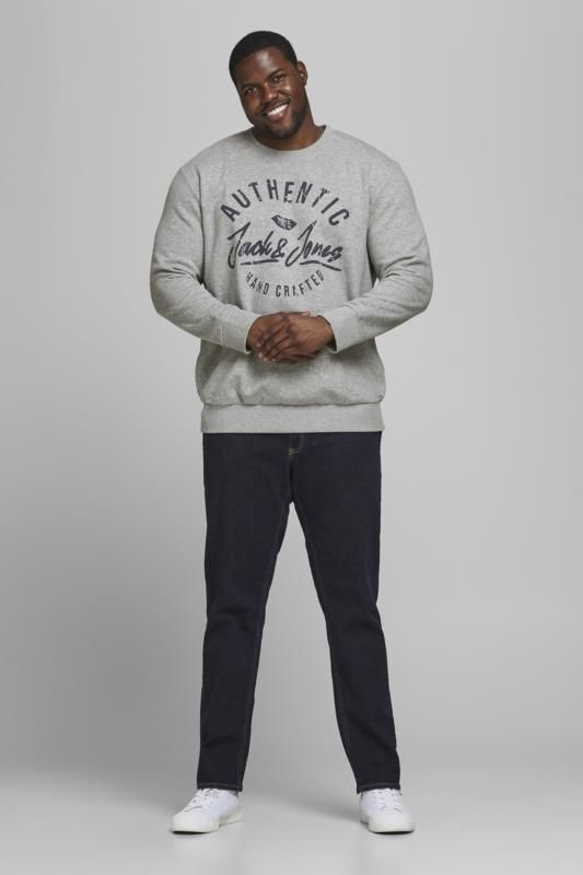 Casual wear done right 👊 Don't forget delivery is currently only £1.99 👀  Sweatshirt -   #menswear #mensfashion #fashion #mensstyle #style #mensstyle #ootd #streetstyle #fashionblogger #mensweardaily #menswearblogger