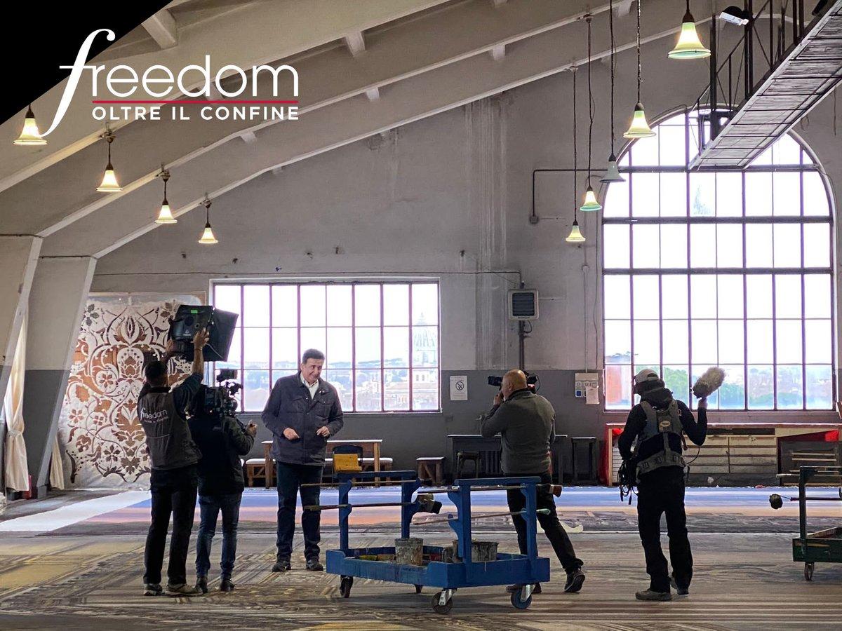 #freedomitalia1