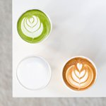 What can we say, we love lattes! Whether you are craving matcha, tea, or a traditional blend, stop by one of our cafes today for a handcrafted latte made just the way you like it. #BlenzCoffee