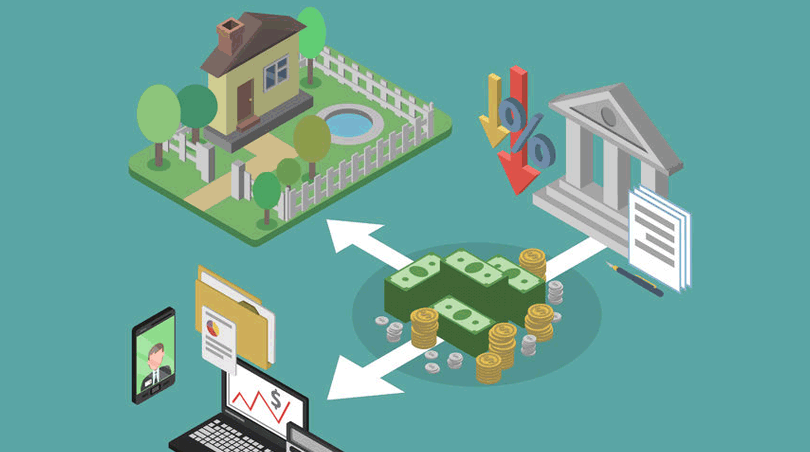 Learn about the FHA appraisal process here. #investment #homeloan