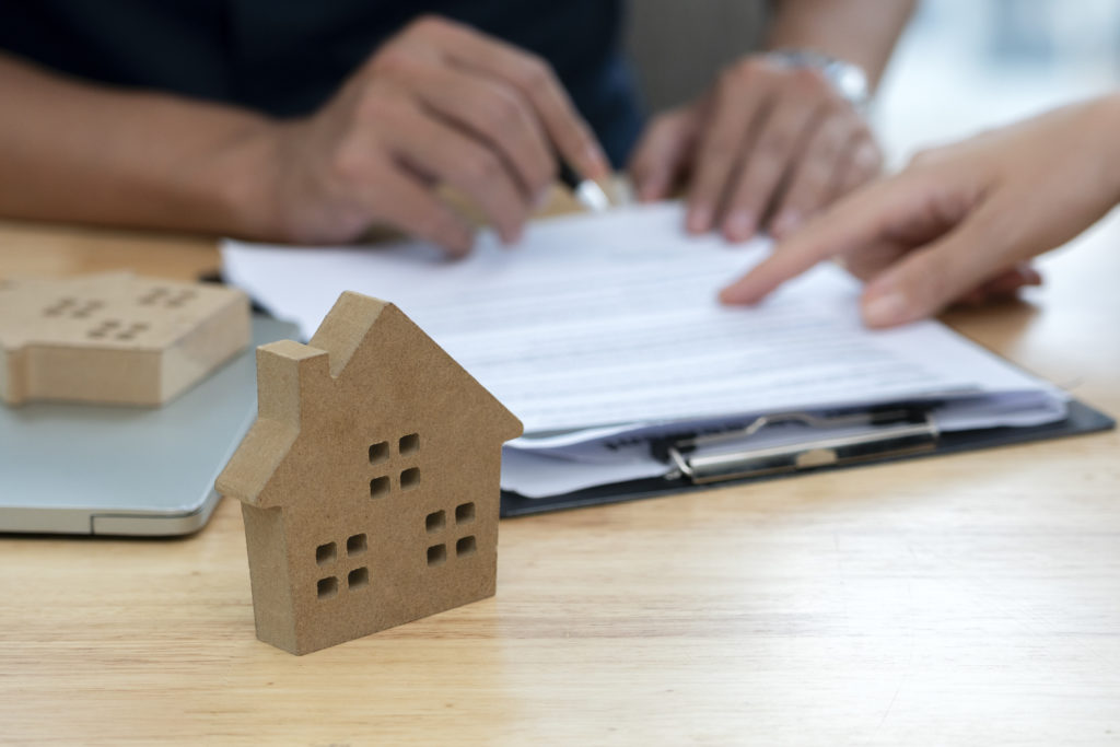 When deciding between an FHA or conventional #homeloan, it all comes down to your personal situation. #mortgagetips