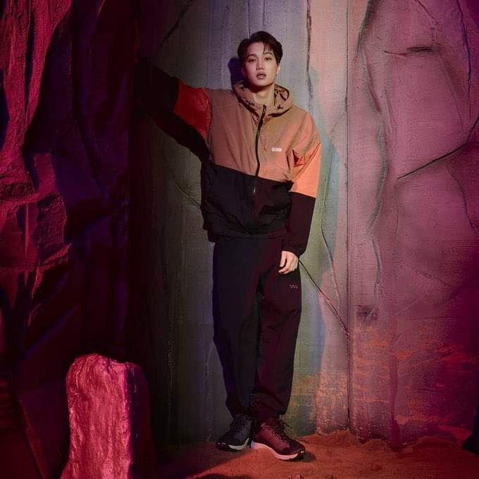 [OFFICIAL] bcc .line Instagram Update with #KAI  🔗  🔗  🔗  #엑소 #카이 #EXO @weareoneEXO
