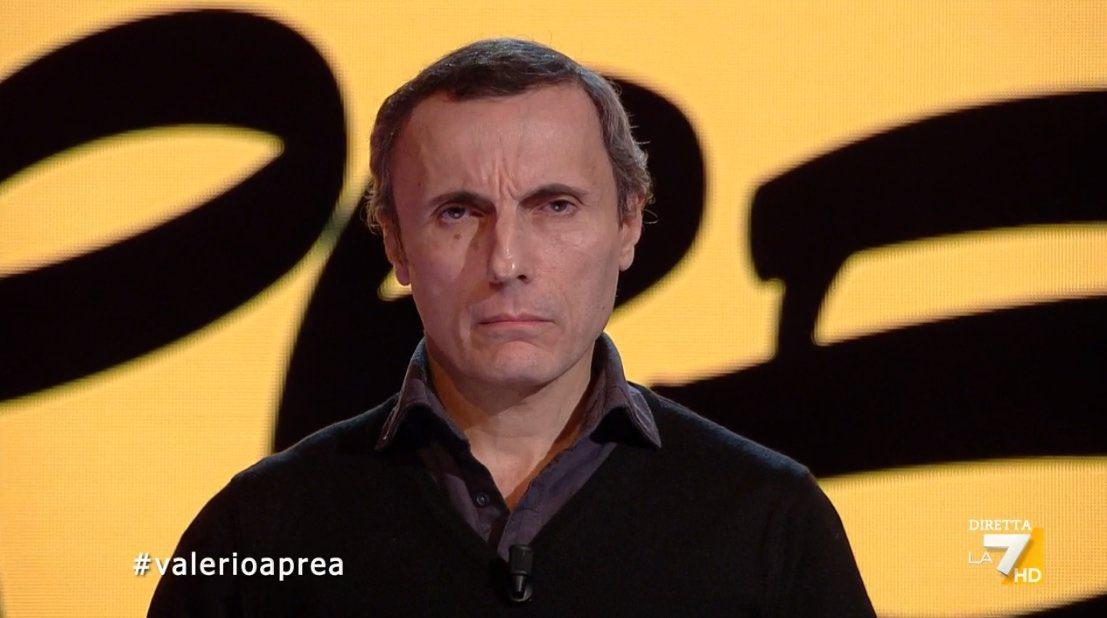 #valerioaprea