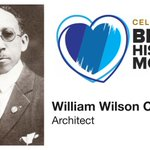 For #BlackHistoryMonth, we honor William Wilson Cooke, a pioneering Black architect who designed & constructed federal buildings for the Office of the Supervising Architect of the @USTreasury, predecessor to GSA's Public Buildings Service.   Read more at https://t.co/yWnfpx2KSm