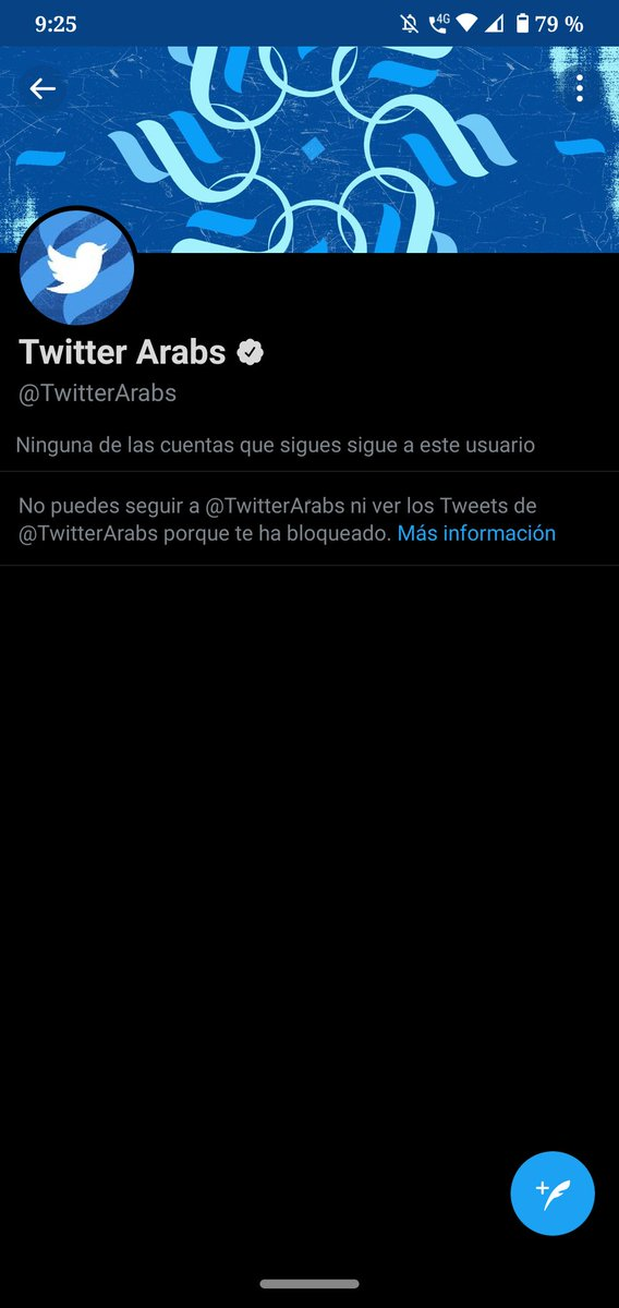 Replying to @LeonTheOcto: rt if you're blocked by @twitterarabs