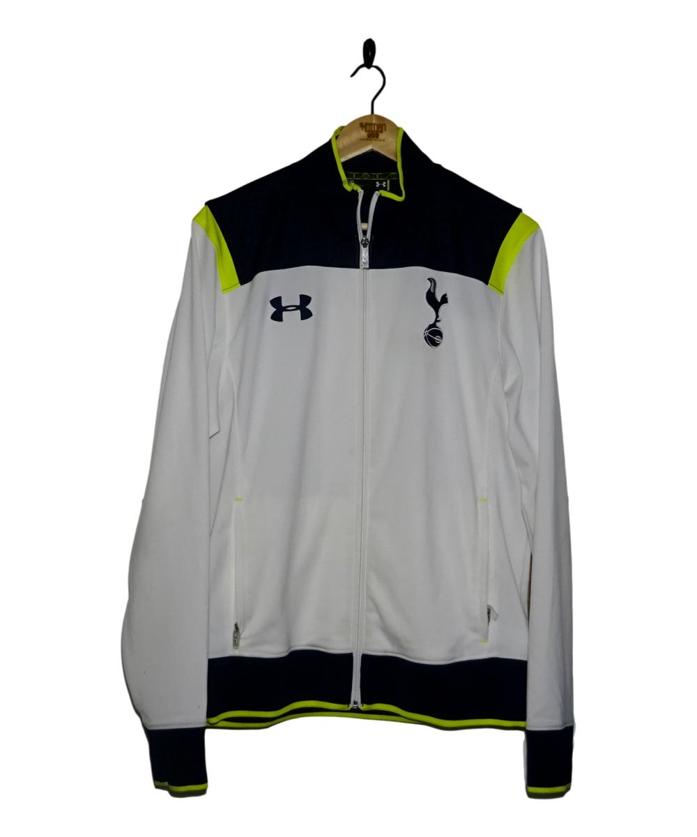 Checkout this Tottenham Hotspur Jacket (L)!  Buy Now at    Free UK P&P!   #COYS #Spurs #THFC #Tottenham #UnderArmour #TheKitman