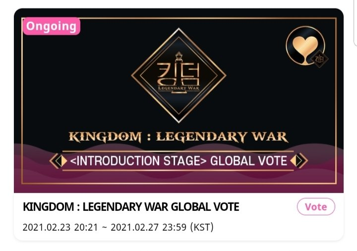 WHOSFAN KINGDOM VOTING D-Day! 12 more hours to go Stays! VOTE and make More Whosfan Accts! 🔥 PREPARE FOR GLORY ⚔️🛡️👑  #StrayKids #스트레이키즈  #StrayKidsOnKingdom  #SKZKingdomINTROStage  @Stray_Kids #YouMakeStrayKidsStay