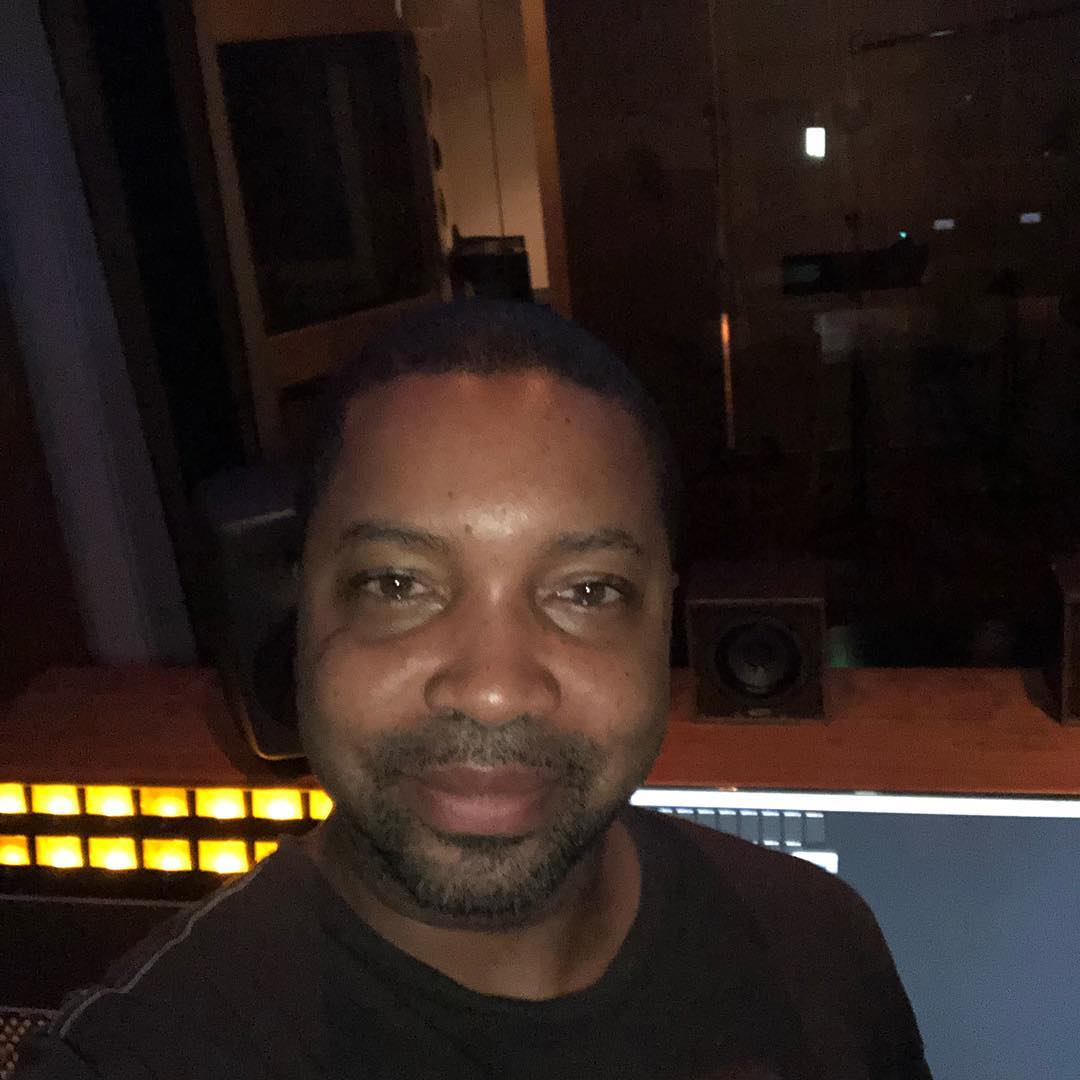 Just got done with an Ashanti session in studio A good music tracks are dope   For Mixing/Mastering Rates Go Here:   #ashanti #rnb