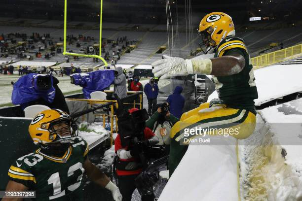 @DDafney24 @AllenLazard @ajdillon7 which proud pops moment is better?! #family #GoPackGo
