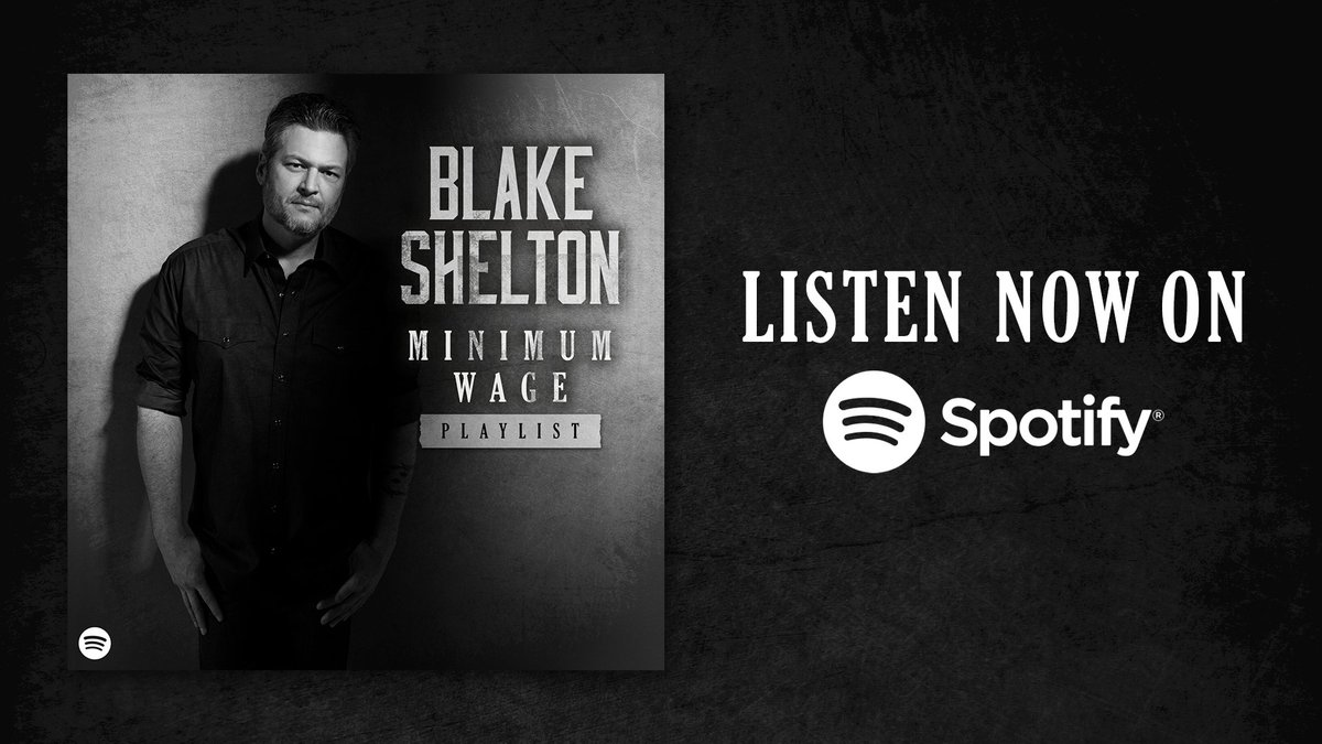 Few better playlists help the time pass like this #MinimumWage @Spotify playlist‼️ Comment with a song that gets you through the day, and we just might add it! -Team BS