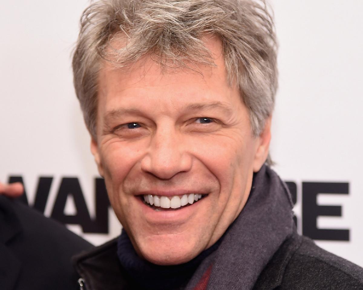The rocker Jon Bon Jovi has relisted his rockin' New Jersey estate. https://t.co/lQrm7sZlVy https://t.co/uVrnL7ZJdl