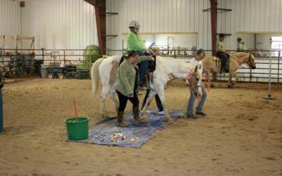 Red River Riders Therapeutic Horseback Riding   #RedRiver #Shawano #Wisconsin #FridayMotivation #FridayThoughts #FridayFeeling