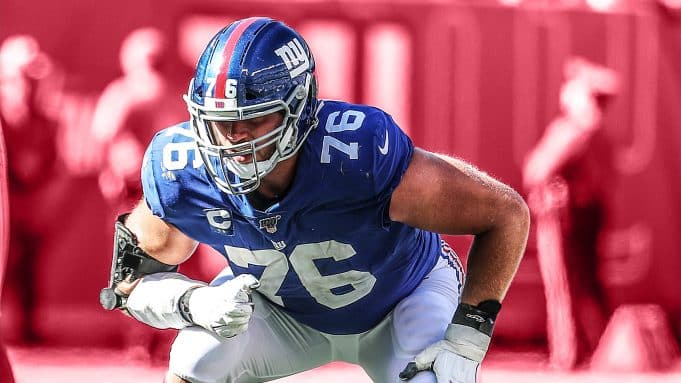 #Giants Nate Solder open to restructuring his contract per report to stay with the team. #NewYork #NFL