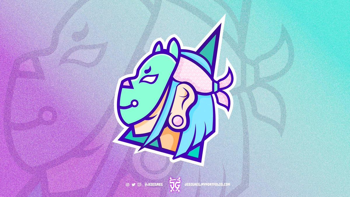 I made my first TikTok drawing this piece we made on stream!    #boomertiktok #tiktok #art #gfx #Logodesigner #anime #demonslayer