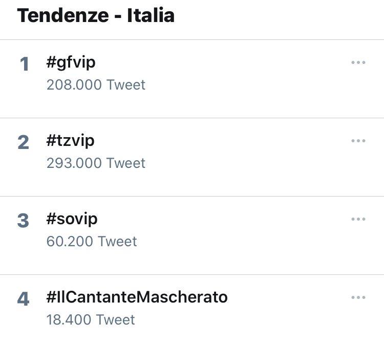#IlCantanteMascherato