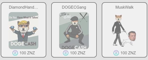 dogecashcoin photo