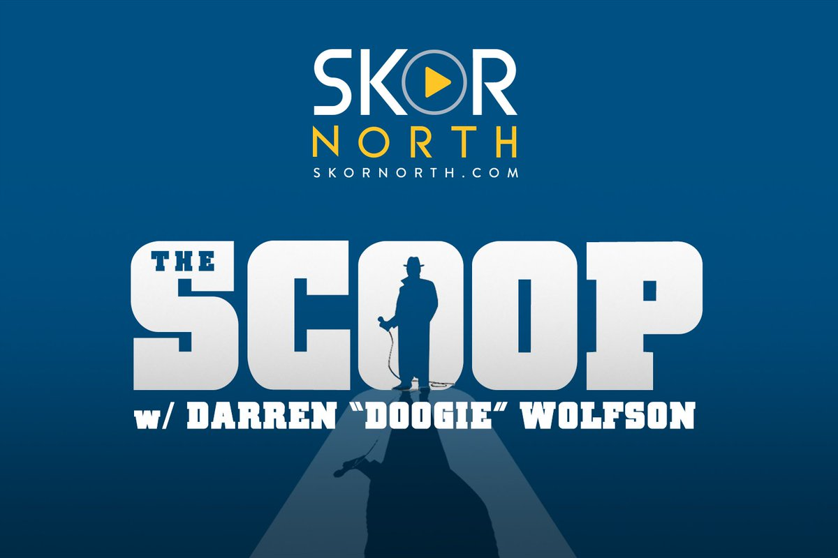 Episode 336 of The Scoop  -Notes on Richard Pitino's future -Deep dive into Saunders firing and Finch hiring -Former Wolves center Cole Aldrich on Saunders and Finch -Lynx guard Aerial Powers on signing with Minnesota -Gophers gymnast Lexy Ramler  LISTEN: