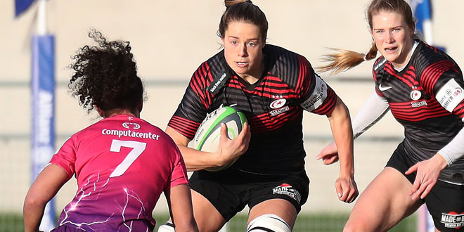 RT @americasrugby: Full slate of Premier 15s to be streamed on Saturday https://t.co/9CALxenaSl #rugbyunited https://t.co/d8nMjxl8QD