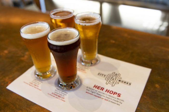 Hakuna Matata Beer? You've Got to See the Beer Flight Coming to Disney World