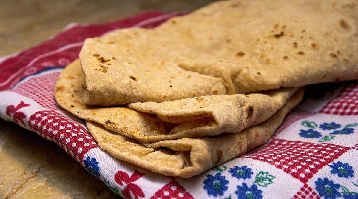 Wheat or millet: Which roti should you have?  via @indianexpress #lifestyle