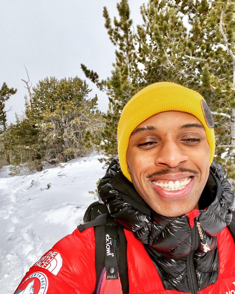 Saturday Bless Ups #Black #Light #Smile #BlackExcellence #Denver #Colorado #Photography #Nature #Gratitude #Runway16000