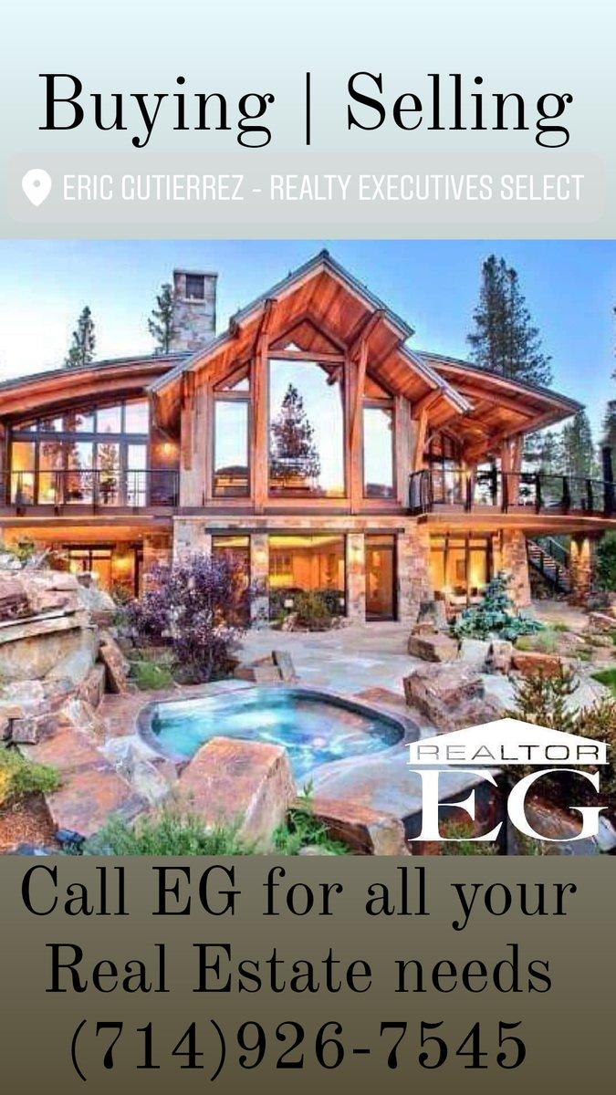 Buying | Selling  #CallEG   Eric Gutierrez  Realty Executives Select  (714)926-7545  #DisneyRealtor #OCrealtor #DisneyCastMember #HelpingDisneyCastMembers #HappiestRealtorOnEarth #Disneyland #DisneysCAadventure #CAadventure #Eticket #DLH #DCA #CA #California #EG #LAX #ABC #SNA