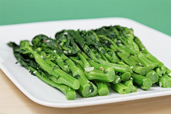 What Is Broccoli Rabe?  #healthy