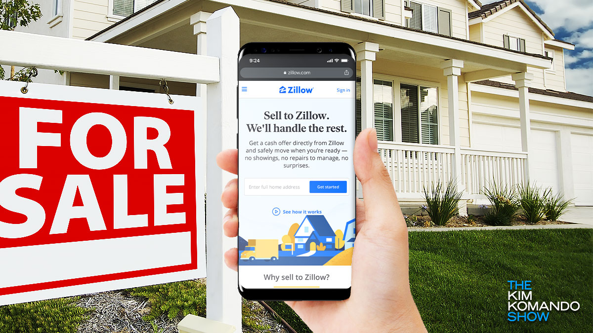 Zillow wants to make a cash offer to buy your house  #Lifestyle #Money #News #Technology #realestaterealty