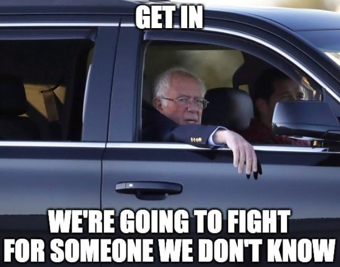 #DontKillItBernie #Bernie  #Berniememes