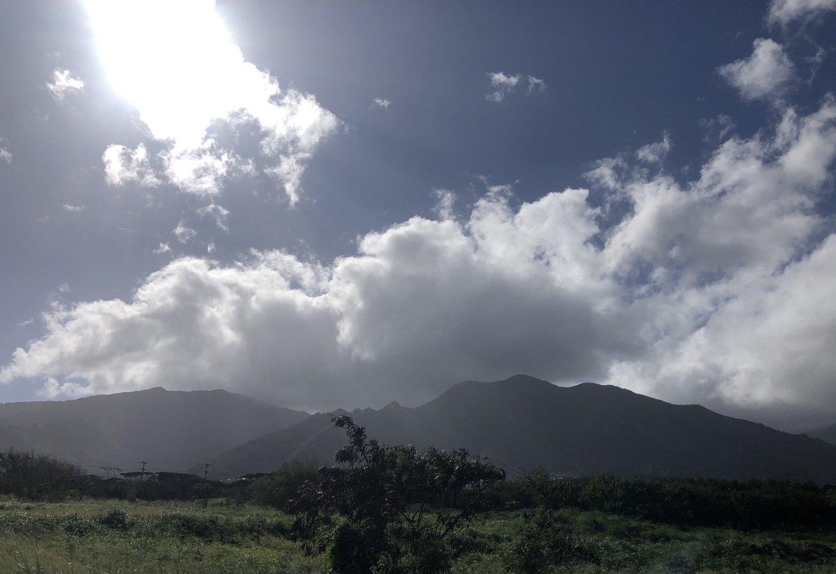 test Twitter Media - Windy in Wailuku. #cmweather #Maui #Wailuku #windy #Mauinokaoi https://t.co/sw40NU6oBm
