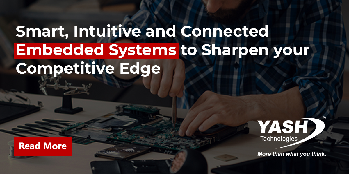 Are you looking for solutions to ensure consistent and innovative growth for your company? Click on this link  to unlock your company's phygital health. #embeddedsystems #embeddedsoftware #firmware #embeddedProducts #embeddedapplications @YASH_Tech