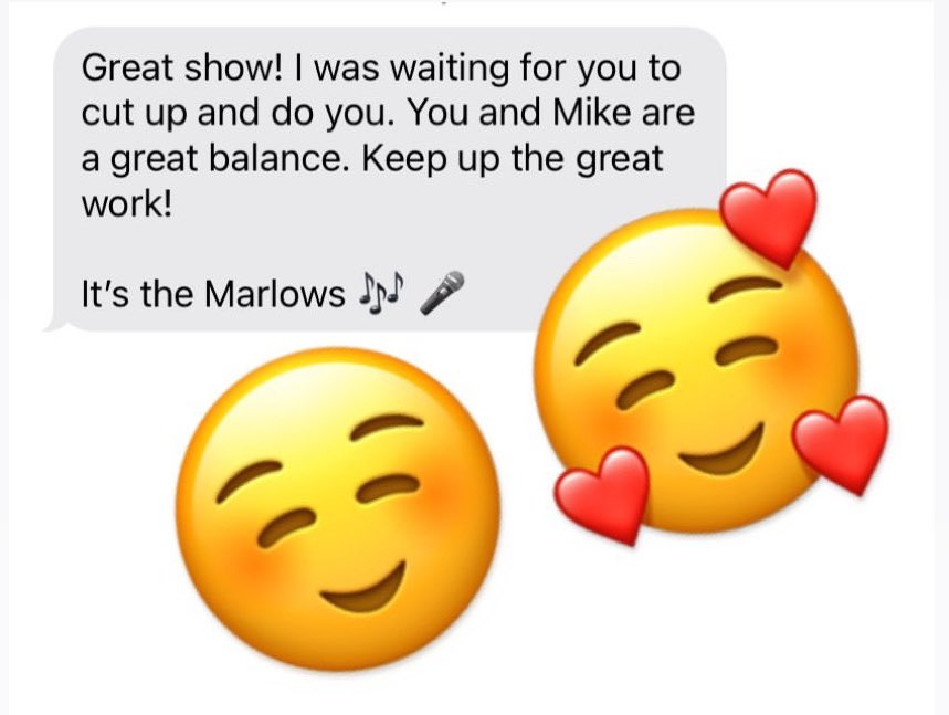 🥰🥰🥰 …  #TheMarlowsWebSeries, #TheMarlows, #TMWS, #YouTube, #MarlowMediaEntertainment, #MarlowMedia, #MME, #MarlowMediaNY, #NYC, #POV, #Truth, #Laugh, #Smile, #Love, #ShareBlackStories, #Like, #Share, #Subsribe, #Black, #Webseries, #MarlowLove