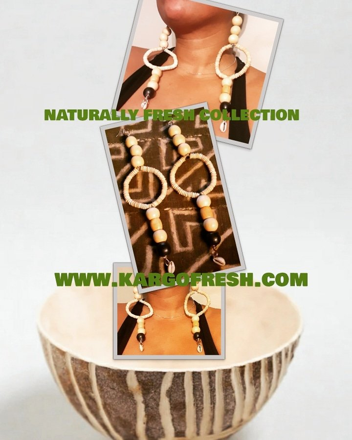 Visit us These can be found in the NATURALLY Fresh COLLECTION    #kargofresh #blackbusiness #blackowned #chicago #dopevintage #buyblack #supportblackbusiness #shopblack #blackexcellence #blackbiz #uniqueaccessories #soul #oneofakind #blackpower #freeship