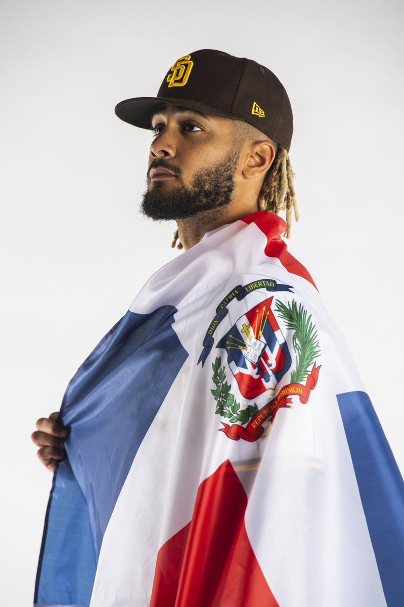@Padres's photo on Dominican