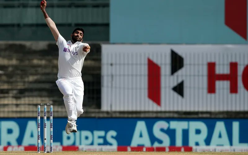 NEWS - Jasprit Bumrah released from India's squad  Jasprit Bumrah made a request to BCCI to be released from India's squad ahead of the fourth Test owing to personal reasons.   More details -  #INDvENG