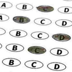Image for the Tweet beginning: GATE answer key 2021 released,