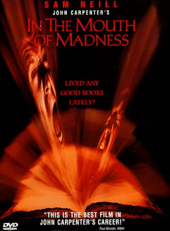 #horror author @timwaggoner joins us to talk IN THE MOUTH OF MADNESS. Exploring the themes of insanity, isolation, destiny vs free will, religion, and more.    #quarantine #quarantinelife #podcasting #podcast #scifi #FBF #fridaymorning #fridaymotivation