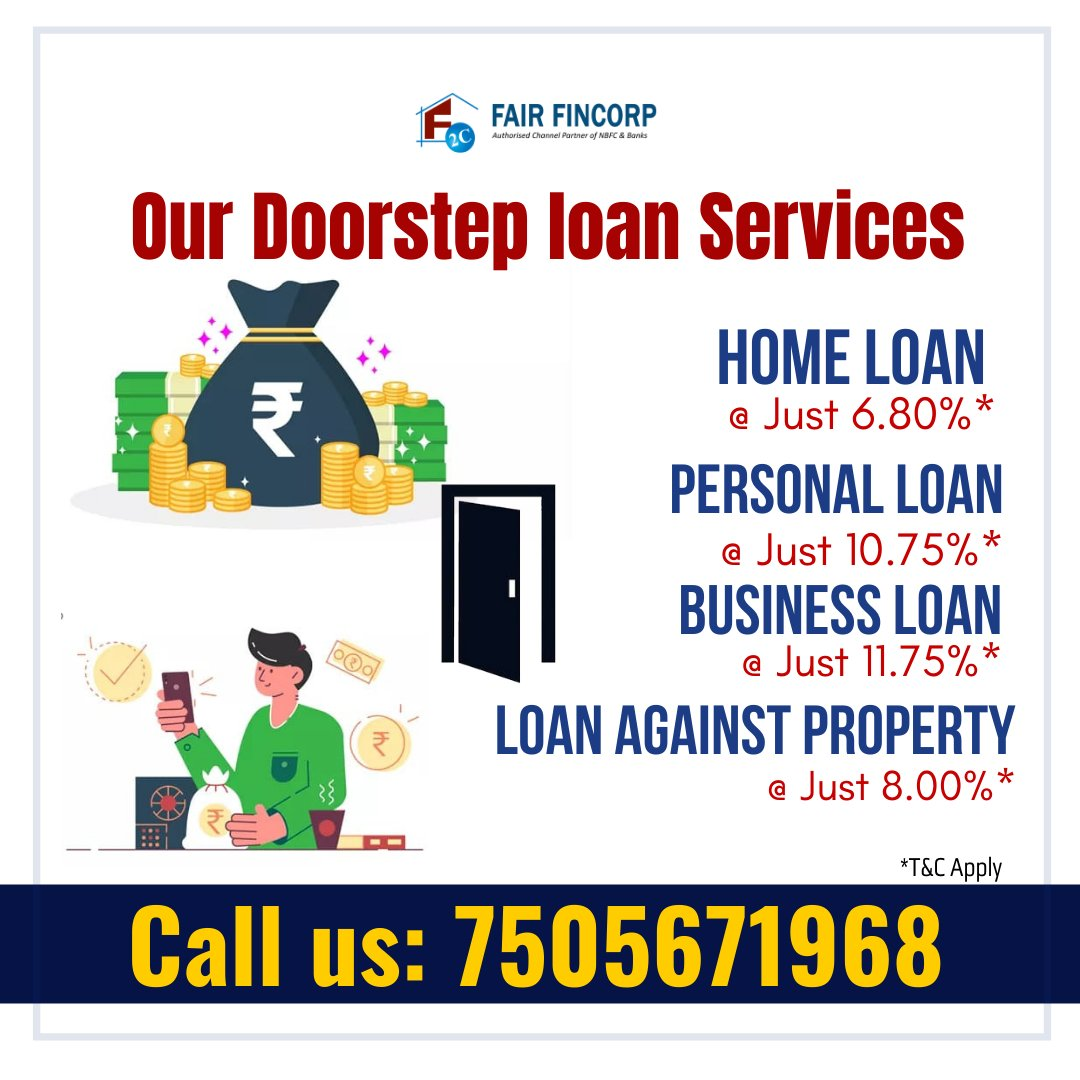 Get all the loans at your doorstep! Apply Now!   #homeloan #personalloan #businessloan #propertyloan #homeloanBT #balancetransfer #Building #CreditCards  #creditreport #credit #Property #Business  #loan #money #creditscore  #realestate #finance #loans