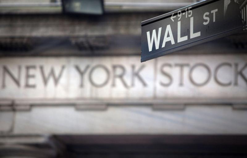 Wall Street Week Ahead: Investors weigh new stock leadership as broader market wobbles https://t.co/DILvpnsKp8 https://t.co/xybCLsCLv8