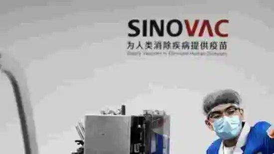 Malaysia Receives China's Sinovac Vaccine For Regulatory Testing Photo