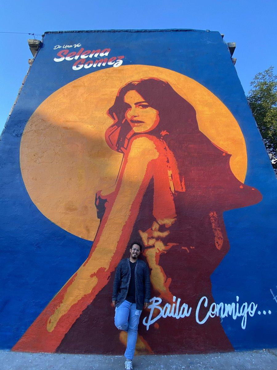 #bailaconmigochallenge #deunavez @selenagomez #revelacion #selenator