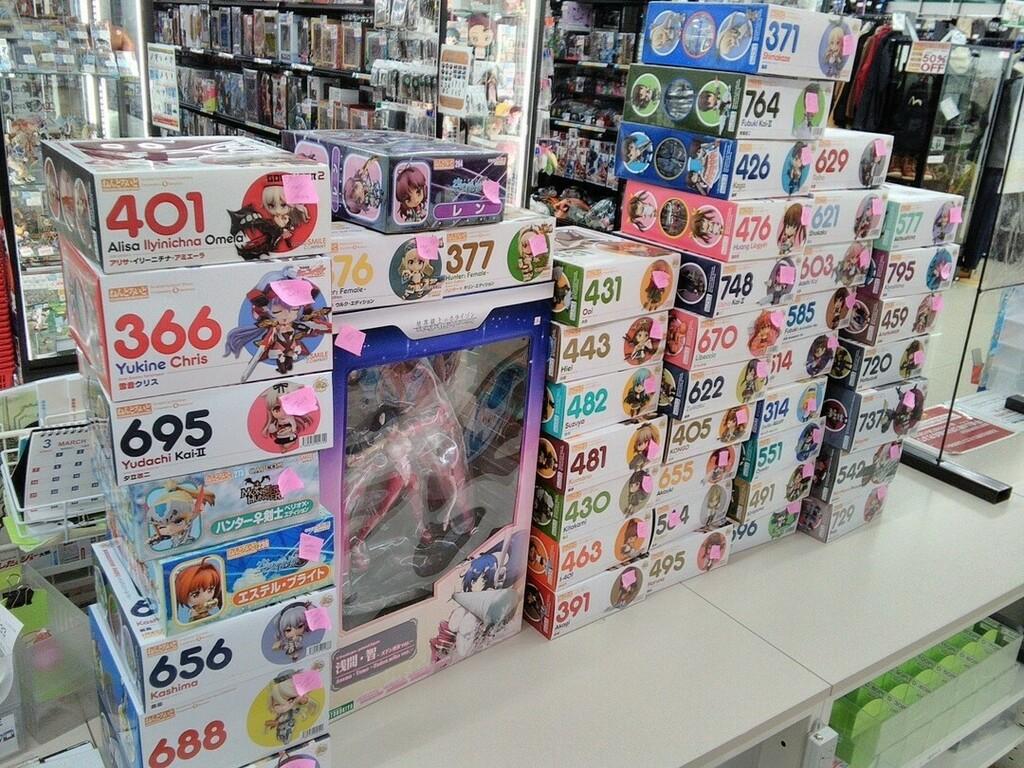 ホビーオフ旭川西店の画像