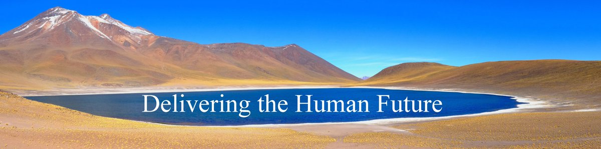Delivering the Human Future.  Is this the conference of the decade? You can help make it so. Please share. https://t.co/3BSOSD0H2b https://t.co/SnmGXc5iNM
