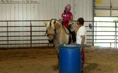 Red River Riders Therapeutic Horseback Riding   #RedRiver #Shawano #Wisconsin #SaturdayThoughts #SaturdayMotivation #SaturdayMorning