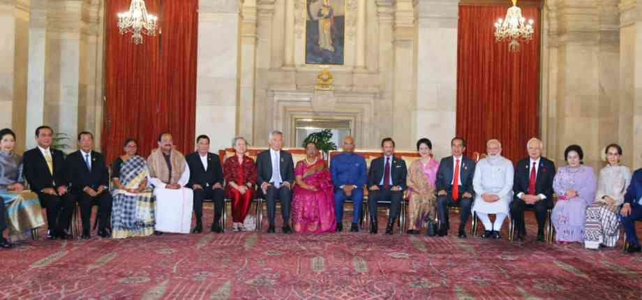 ASEAN Countries in India: Significance of members visits  See:   #isrgrajan #SaturdayMotivation #ASEAN #ASEANCountries #India #RepublicDay